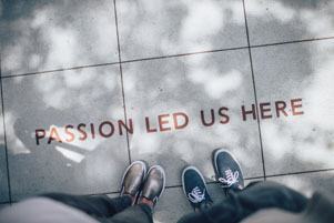Programma 'vind meer werkgeluk, vergroot je persoonlijk leiderschap'