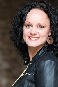 Suzanne van der Liende